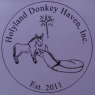 Holyland Donkey Haven Inc.